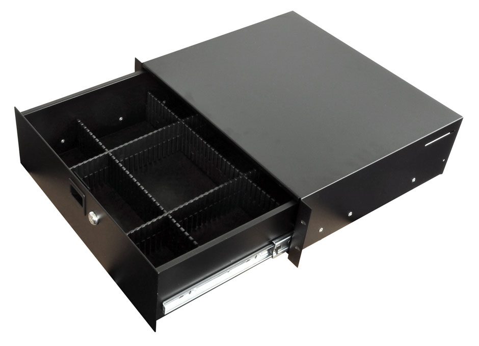 19 Quot Rack Chassis For Sciencedesk Workstations