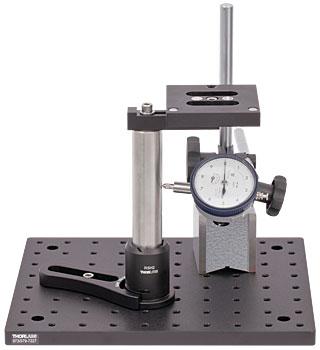 Stability Test Setup