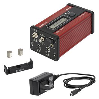 RXM40AF System Components