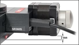 NR360SP1 Application Details