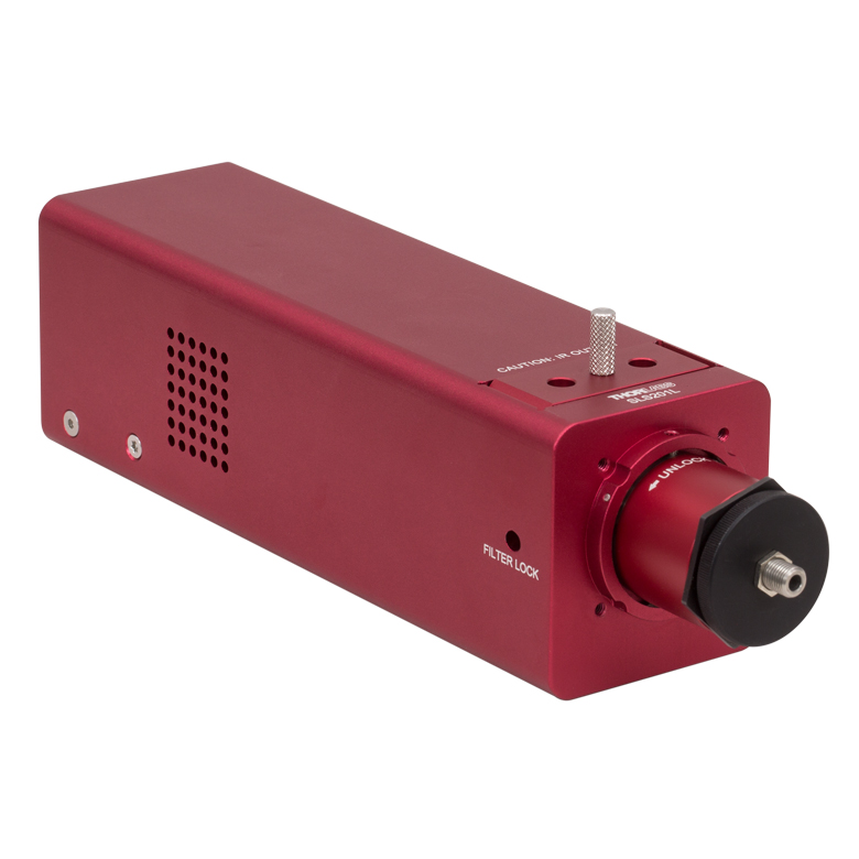 Broadband Halogen Fiber Optic Illuminator