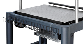 PSY230 cable racks