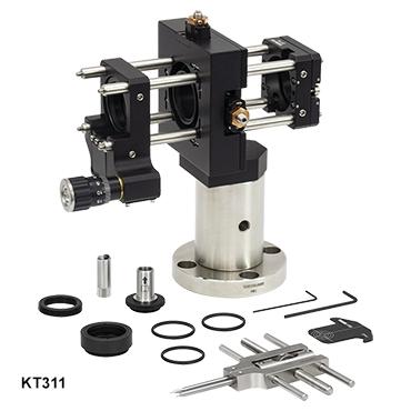 KT311 Parts