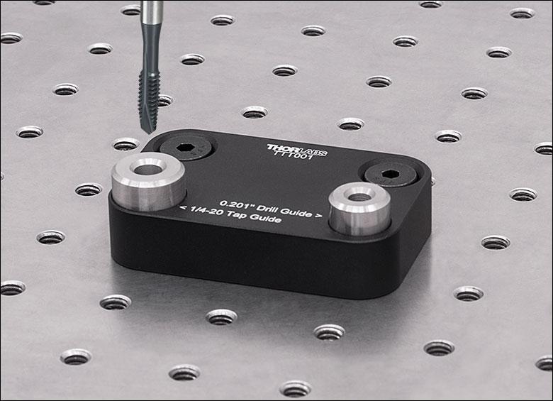 Drill Bit Kit and Taps