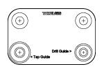 TTT001 Dimensions