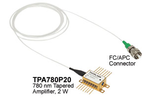 Tapered  Amplifier