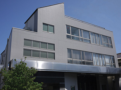 Thorlabs' Japan Office