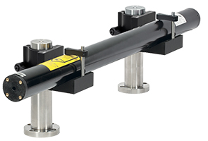 Hene Post Mounting V-Clamps