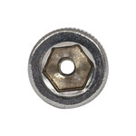 Vented Cap Screw