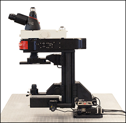 Cerna Microscope CM106 Side View