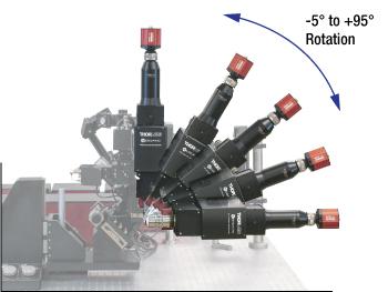 Bergamo II Microscope