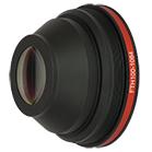 F-Theta Lens Rear View