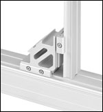XT34RA2 Right-Angle Bracket