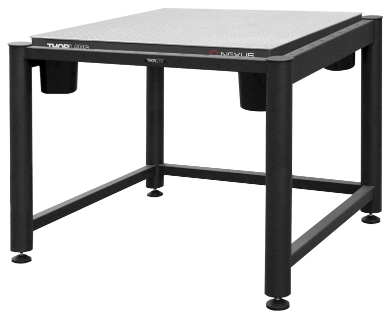 Thorlabs Com Sciencedesk Workstations For 2 5 X 3