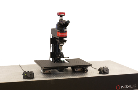 Cerna 174 Series Modular Microscopy Systems And Components