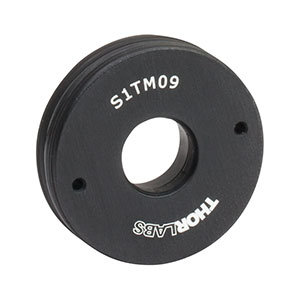 S1TM09 - SM1 to M9 x 0.5 Lens Cell Adapter