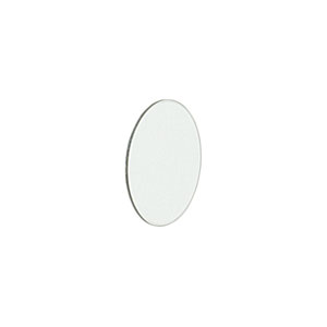 NE501B - Unmounted Ø1/2in Absorptive ND Filter, Optical Density: 0.1