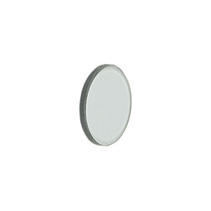 NE502B - Unmounted Ø1/2in Absorptive ND Filter, Optical Density: 0.2