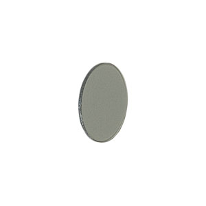 NE504B - Unmounted Ø1/2in Absorptive ND Filter, Optical Density: 0.4