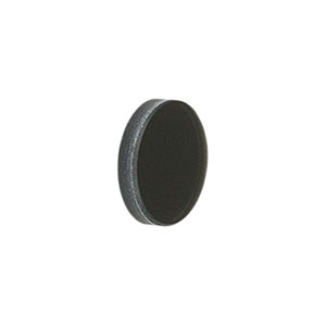 NE513B - Unmounted Ø1/2in Absorptive ND Filter, Optical Density: 1.3