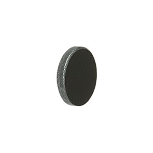 NE530B - Unmounted Ø1/2in Absorptive ND Filter, Optical Density: 3.0