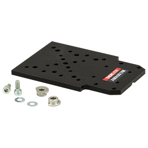 AMA001/M - Extended Top Platform, 88 mm, Metric