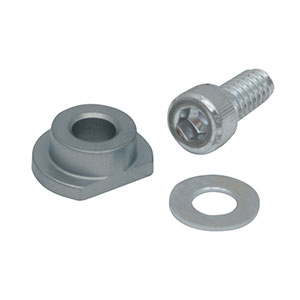 AMA010 - Cleats with 6-32 Locking Screws, Qty. 15