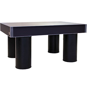 PTM51508 - Standard Series Optical Table - 2000 mm x 1250 mm x 210 mm