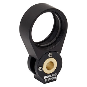 TRF90/M - Filter Mount with 90° Flip, Metric