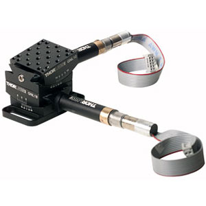 Thorlabs Gnl20 M Z6 Large Metric Dual Axis Motorized