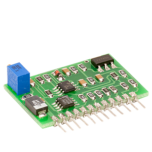 LD1100 - Constant Power LD Driver for A, B, D, and F Pin Styles, 250 mA Max