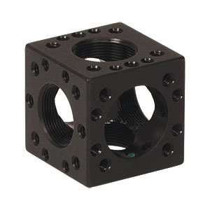 SC6W - Compact 6-Way Cage Cube
