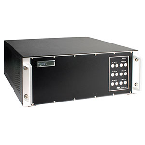 MMR602 - APT Modular Midi-Rack Assembly with Cover & Server Software