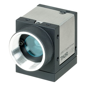 DCU224C - CCD Camera, 1280 x 1024 Resolution, Color, USB 2.0