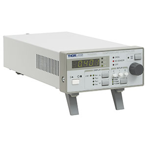 TED200C - Benchtop Temperature Controller, ±2 A / 12 W