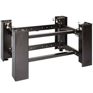 PFA51505 - 700 mm (27.5in) Active Isolation Frame 750 x 900 mm (30in x 36in)