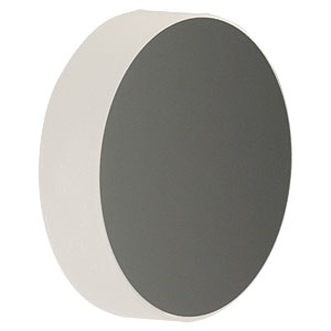 CM254-075-P01 - Ø1in Silver-Coated Concave Mirror, f = 75.0 mm