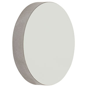 CM750-500-P01 - Ø75 mm Silver-Coated Concave Mirror, f = 500.0 mm