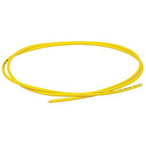 FT030-Y - Yellow Reinforced Ø3 mm Furcation Tubing