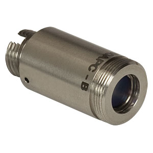 F260APC-B - 633 nm, f = 15.15 mm, NA = 0.16 FC/APC Collimation Pkg.