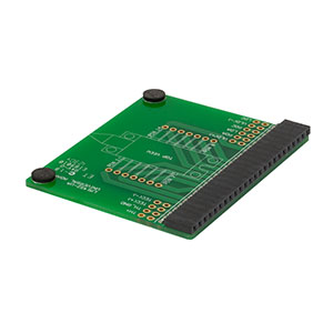LM14S2-UA - User-Configurable Pin-Out Card for LM14S2
