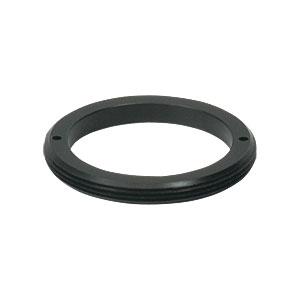 SM1PRR - SM1 (1.035in-40) Plastic Retaining Ring for Ø1in Lens Tubes and Mounts