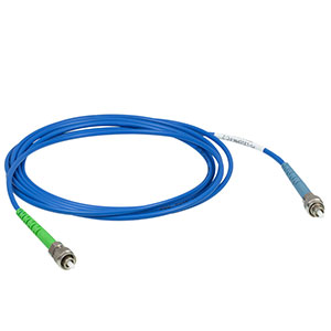 P5-1310PM-FC-2 - PM Patch Cable, PANDA, 1310 nm, FC/PC to FC/APC, 2 m
