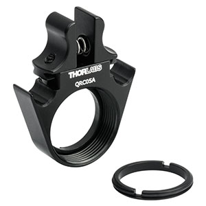 QRC05A - SM05-Threaded Quick-Release Cage Mount for the 16 mm Cage System