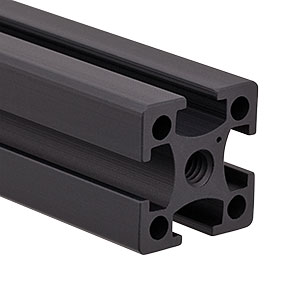 XE25L700/M - 700 mm Long Construction Rail