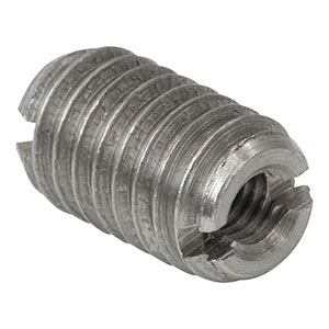 AE3M6M - Thread Adapter, Internal to External Stud, M3 x 0.5 to M6 x 1.0