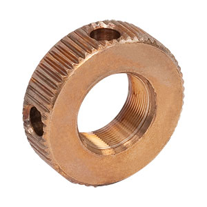 LN25100 - 1/4in-100 Lock Nut