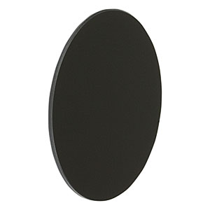 NE2R20B - Unmounted Ø2in Absorptive ND Filter, Optical Density: 2.0