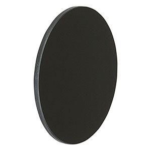 NE2R30B - Unmounted Ø2in Absorptive ND Filter, Optical Density: 3.0