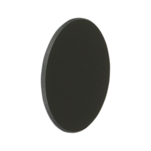 NE60B - Unmounted Ø25 mm Absorptive ND Filter, Optical Density: 6.0